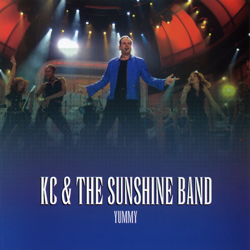 KC & The Sunshine Band - Do You Wanna Go Party / Come To My Island